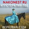 Иппотерапия и верховая езда для детей и взрослых - nakone37.ru