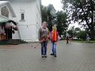 Толгский монастырь - Саша с мамой