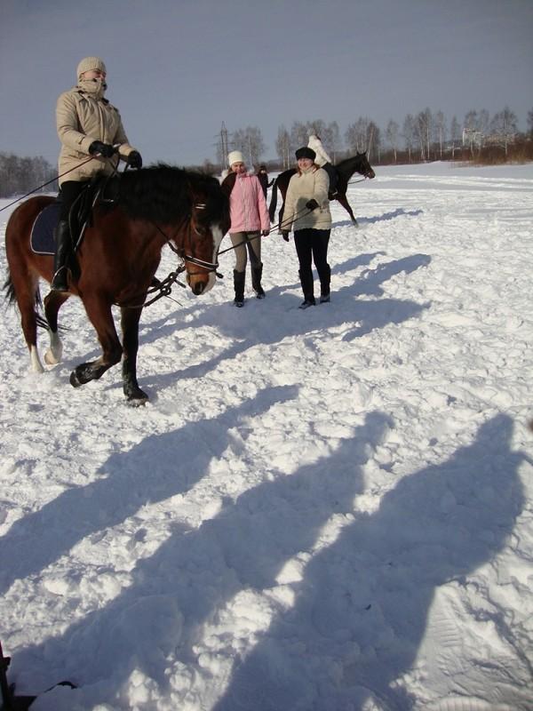 Иппотерапия и лечебная верховая езда (ЛВЕ) - ЛВЕ. Ольга на Хохме. Рысь