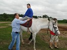 Иппотерапия и лечебная верховая езда (ЛВЕ) - Михаил