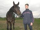 Верховая езда / Конный спорт - С Волной