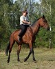 Верховая езда / Конный спорт - Кто бы мог подумать 6 лет назад....