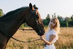 Фотосессия с лошадьми - Фотосессия с лошадьми
