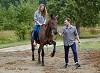 НОВАЯ УСЛУГА! Фотосессия с лошадьми